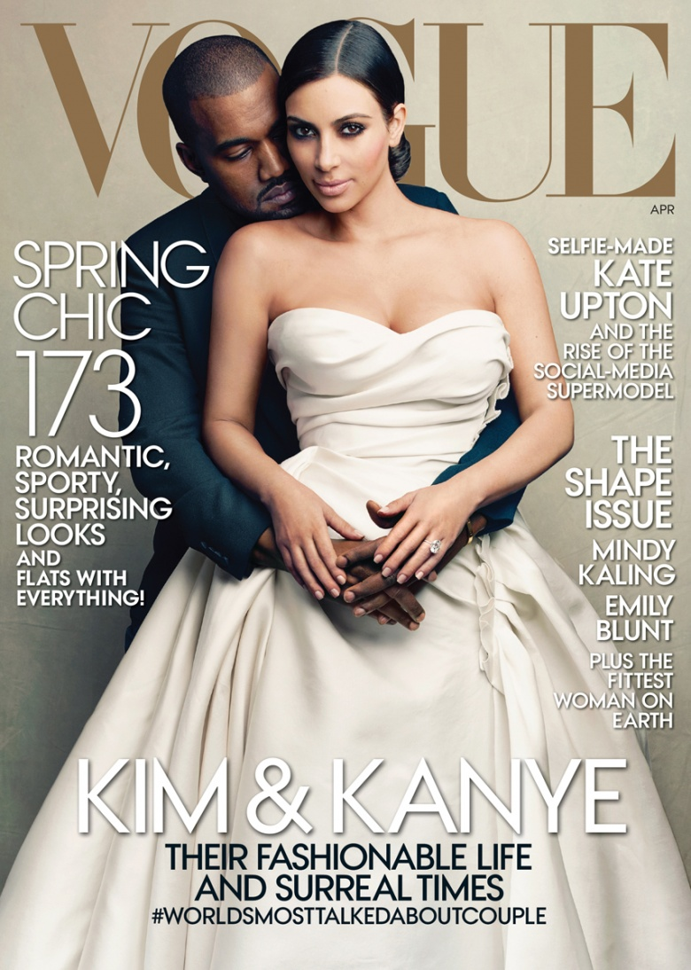 kanye-west-kim-kardashian-vogue-cover-photo