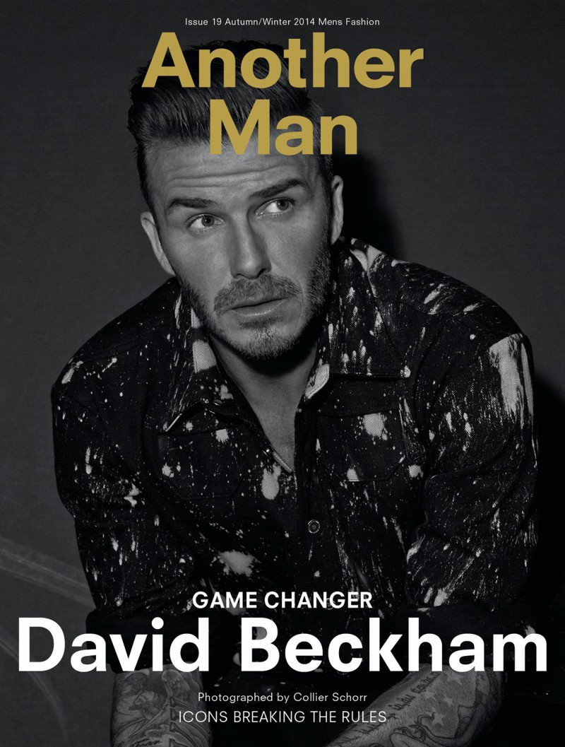 Another Man Magazine 42