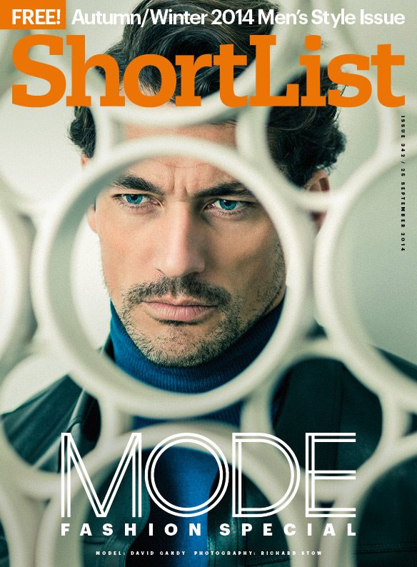 David-Gandy-ShortList-Fall-Winter-2014-Cover