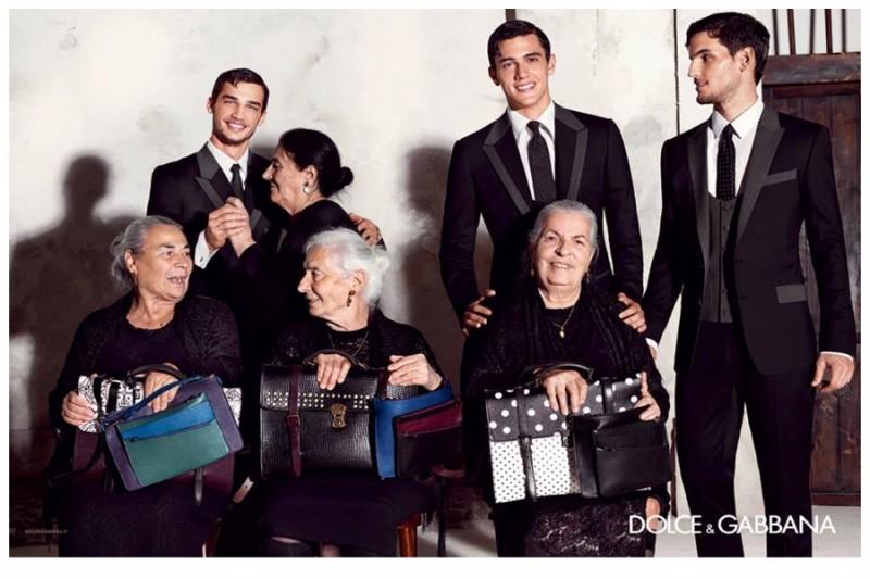 79abf03429687 Finally! New Dolce   Gabbana Spring Summer 2015 Menswear Campaign!   WM