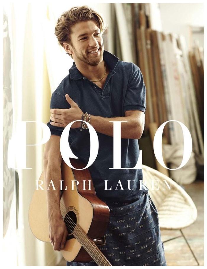 2015 006Wm Cruise Ralph Lauren Polo Campaign wv8n0OmN