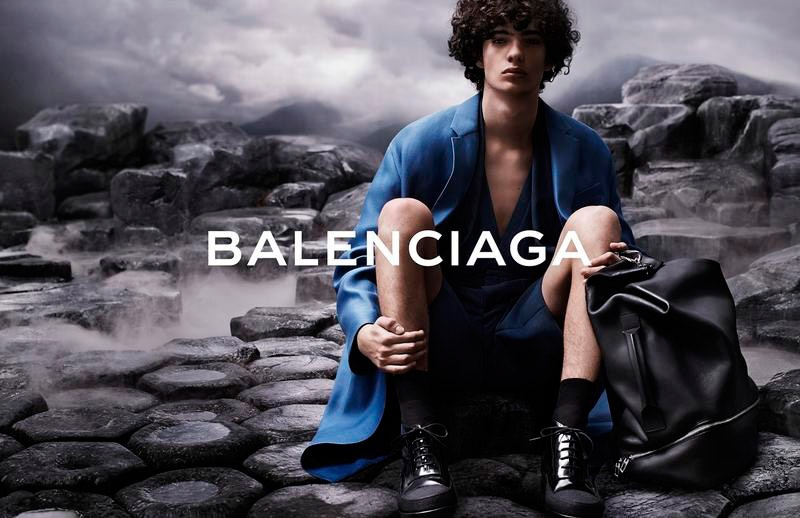 Balenciaga-Mens-Spring-Summer-2015-Campaign-001