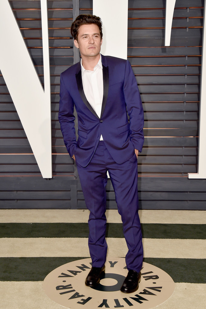 Orlando-Bloom-Vanity-Fair-Oscar-Party-2015-Dior-Homme-Blue
