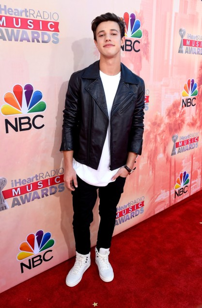 Cameron-Dallas-2015-iHeartRadio-Music-Awards