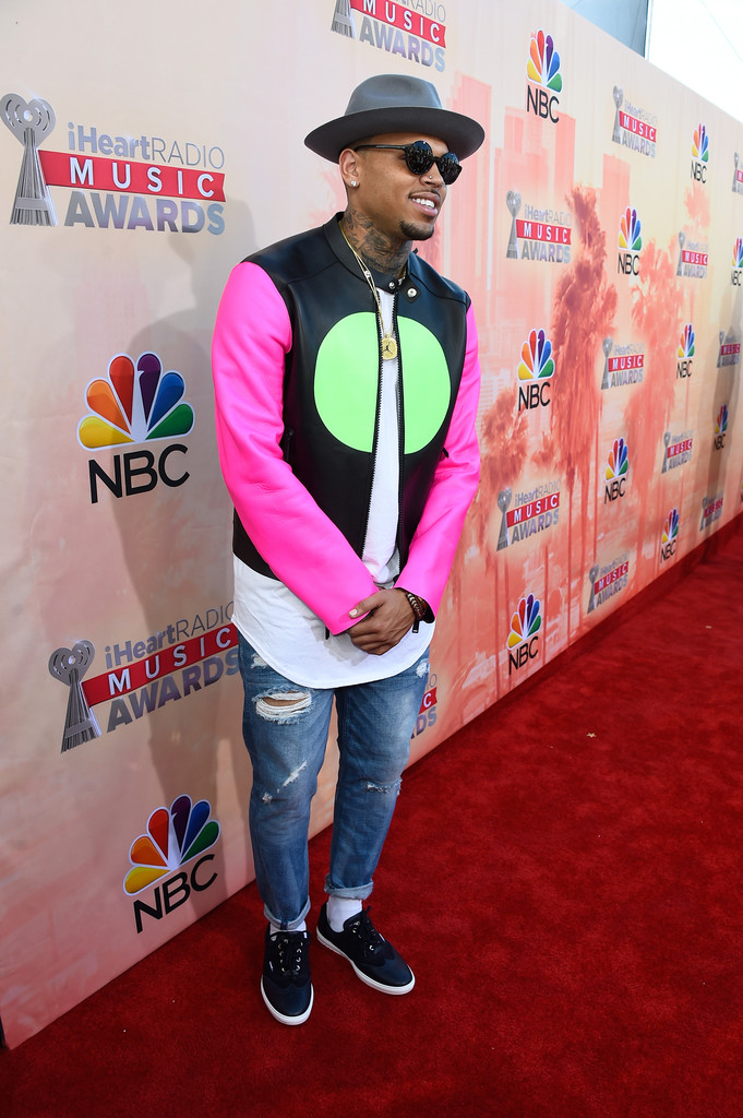 Chris-Brown-2015-iHeartRadio-Music-Awards