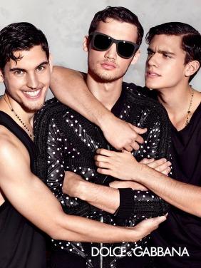 a34f567992266 Dolce-Gabbana-Mens-Eyewear-Spring-Summer-2015-Campaign-