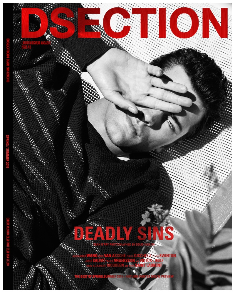 DSection-Sean-OPry-Spring-2015-Cover-001