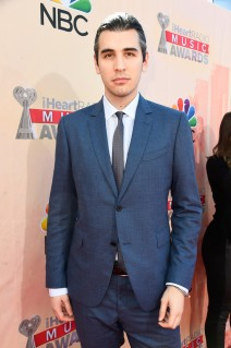Nick-Simmons-2015-iHeartRadio-Music-Awards