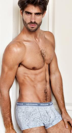 Juan-Betancourt-Intimissimi-Spring-Summer-2015-Underwear-Photo