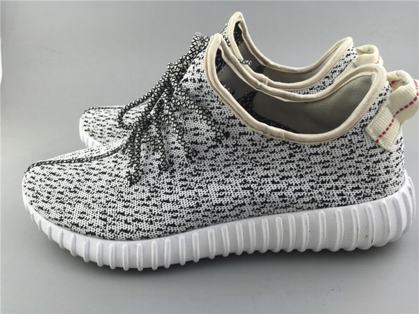 Cheap Adidas Yeezy 350 Boost Black Cheap