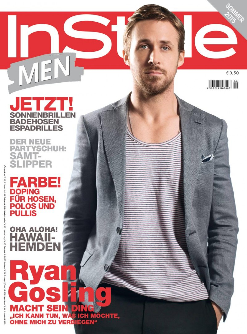 Ryan-Gosling-InStyle-Germany-Summer-2015-Cover-800x1080