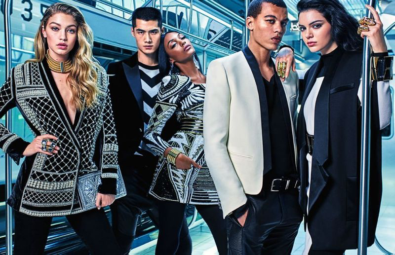 Balmain-HM-2015-Campaign-Collaboration-Picture-003