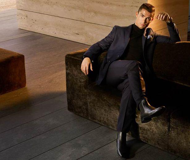 Cristiano-Ronaldo-fashion-campaign
